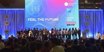 Grupo Uniftec participa da Campus Party 2020